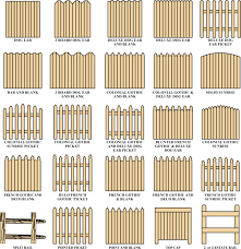 Types Of Wood Fence Designs Fences Types Our Dream Farm Yard Transformation In 2019 Wood Fence Design Types Of Fences Woodsinfo