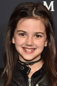 Abby Ryder Fortson Pictures and Photos | Fandango