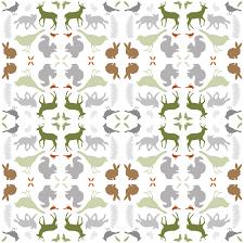 woodland creature wallpaper 72ziphj