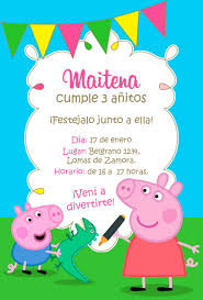 15 Invitaciones Para Cumple Infantil Invitacion Digital 240