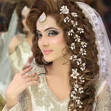 bridal makeup hairstyle nadia s