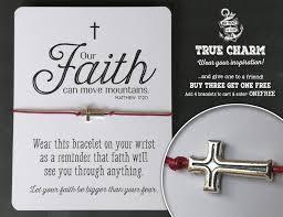 sideways cross bracelet silver cross
