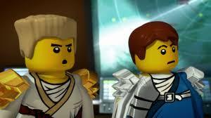 LEGO Ninjago Decoded Episode 1 - Legacy - YouTube