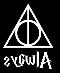 Always Harry Potter Vinyl Decal Sticker Cars Trucks Vans