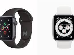 Apple Watch Series 6 vs Apple Watch ...