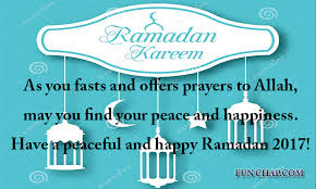 send ramadan mubarak quotes to relatives