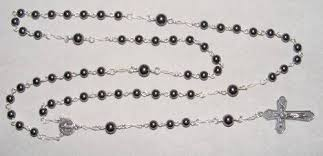 how to make a rosary instructions