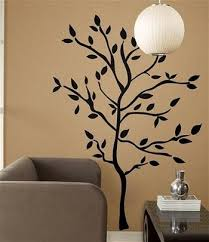 Tree Branches Removable And Reusable Wall Stickers Tree Wall Murals Tree Branch Wall Art Tree Wall Decal