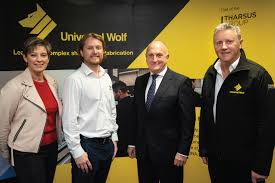 Universal-Wolf-Directors-with-June-Smith-and-Stephen-Phipson ...