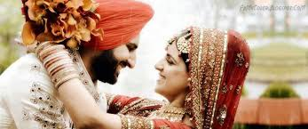 punjabi couple photos with es