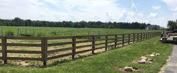 Farm Fences Horse Fences Worthington In Farm Fence Solutions