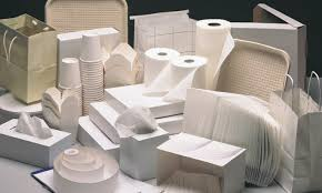 coreless thermal paper