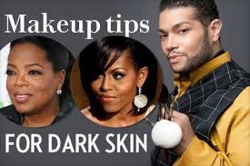 makeup for dark skin tones 4 expert