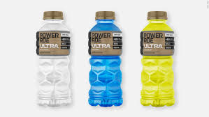 powerade is getting a makeover for the