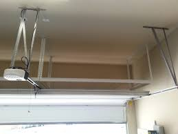 saferacks overhead garage storage bo