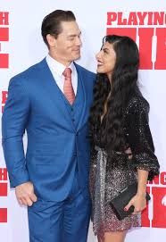 Image for Download John Cena Y Shay Shariatzadeh PNG