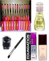 kryolan makeup kit in stan saubhaya