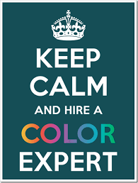 5 reasons to hire a color consultant