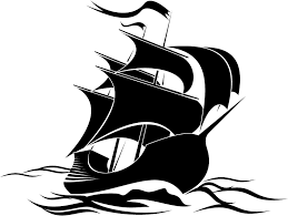 Free Silhouette Pirate Ship Download Free Clip Art Free Clip Art On Clipart Library