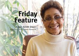 Get to know Carol Smith Dixon, Vice President of Human Resources.   News  and Events   Volunteers of America