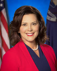 Whitmer - About the Governor