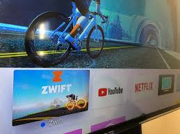Users Are Locked Out of Zwift On Apple TV
