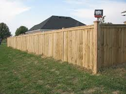 Cap Top 6ft Privacy Fence Wood Fence Design Fence Design Fence