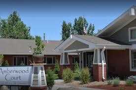 senior housing nursing homes in co