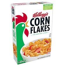 kellogg s corn flakes cereal kellogg s