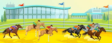 Free Jumping Horse Images