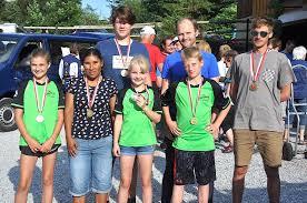 Erster Tiroler Meistertitel für Aaron Prohaska in der Eliteklasse -  Kitzbühel