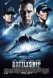 Battleship (2012) - Filmaffinity