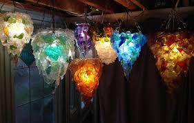 russ morgan chandeliers