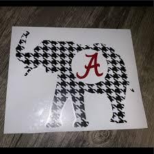 Other Alabama Vinyl Decal Poshmark