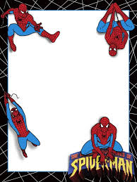 Journal Card Ioa Spiderman 3x4 Photo Dis 211 Ioa Spidey Jpg