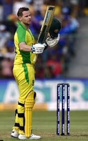 Smith makes hundred as Australia set India 287-run target to win ...