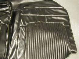 seat upholstery 1969 dodge coronet