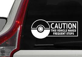 30 Of The Geekiest Car Decals And Stickers Ever Page 6 Techrepublic