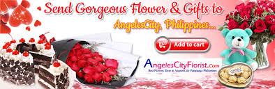 send flower to angeles city flowers