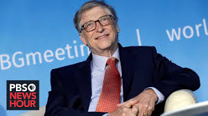 Bill Gates on where the COVID-19 pandemic will hurt the most | PBS ...