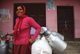 Empowering Women in Livestock Systems