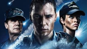 Battleship (2012) directed by Peter Berg • Reviews, film + cast ...