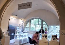 first uk bering boutique to open in york