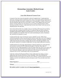 permanent makeup consent form pdf