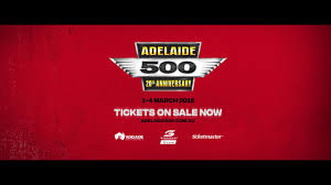 Adelaide 500 2018 Tickets ...