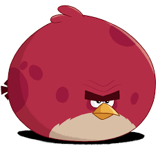 Terence | Angry Birds Wiki