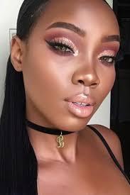 make up for darker skin tones
