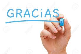 Znalezione obrazy dla zapytania: gracias