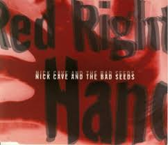 Nick Cave and the Bad Seeds – Red Right Hand Lyrics
