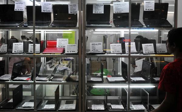 penjualan komputer